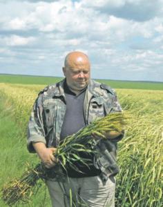 Успешный агробизнес с профессиональным агрохимическим сопровождением