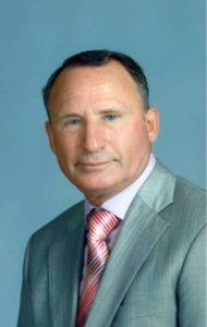 Георгий Семенович Свид