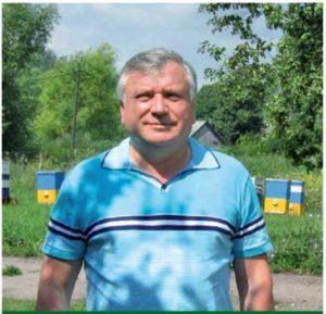 ООО «Казачье» Александр Цезаревич Юздепский