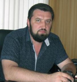 Вячеслав Вячеславович Губарев