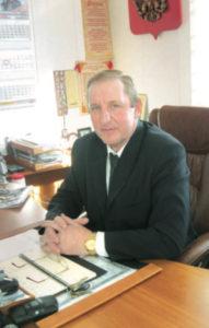 Василий Николаевич Ветчинов