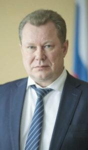 Сергей Анатольевич Дудукин