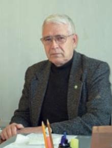 Михаил Михайлович Крючков