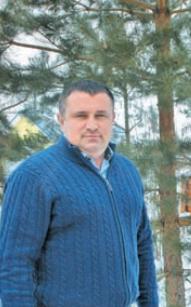 Евгений Викторович Костин