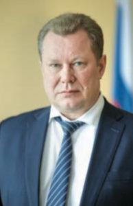 Заместитель председателя Правительства Рязанской области Сергей Анатольевич Дудукин