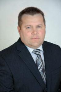 Сергей Алексеевич Минин