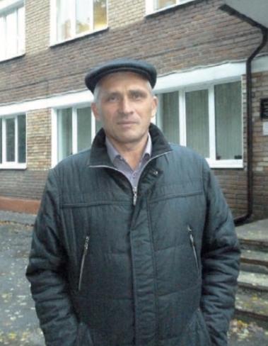 Алексей Николаевич Трепалин