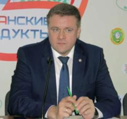 Губернатор Николай Любимов