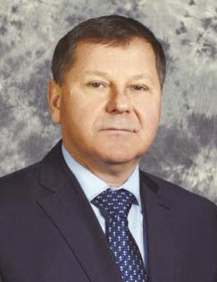 Иван Михайлович Шерняев