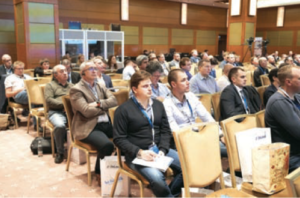 IV Международная конференция по козоводству «От козы к сыру – это просто!»