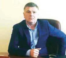 Председатель совета директоров группы ком- паний Hybrid SK Артур Ашабоков
