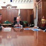 Путин: Ветеринарная сертификация поможет развитию отрасли, что скажется на здоровье людей