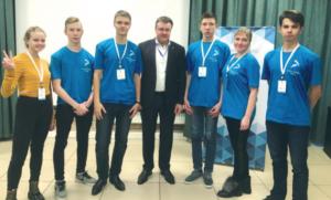 В Рязанской области создана школа «Проектный лидер»
