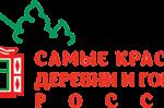 Ассоциация самых красивых деревень России готовится к салону «Жизнь фермера 2019»