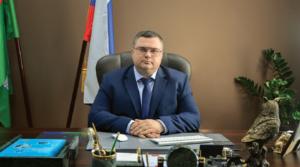 Директор ФГБУ «Центральная научно-методическая ветеринарная лаборатория» Роман Николаевич Рыбин