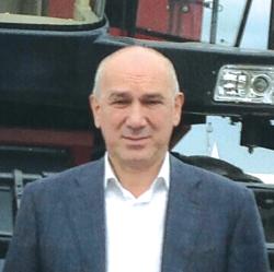 Угурчиев Адсалам Юсупович, генеральный директор ООО «Старожиловоагроснаб»