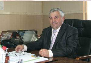 Владимир Серафимович Володин, генеральный директор ООО «Имени Крупской» Старожиловского района
