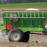 Известкование кислых почв – залог повышения урожайности