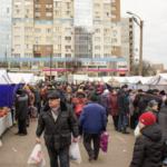 Предновогодние ярмарки местных производителей пройдут в Рязани 27, 28, 29 и 30 декабря