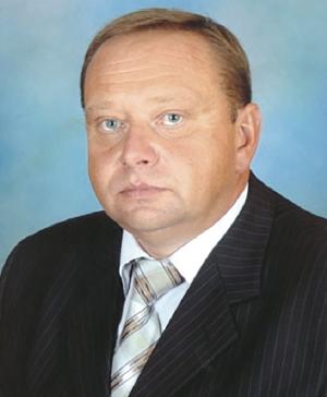 Генеральный директор ОАО «Аграрий» Шацкого района Николай Анатольевич Цепляев
