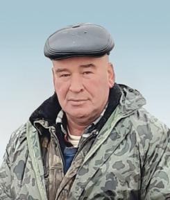Николай Николаевич Калинов, руководитель сельхозпредприятия по выращиванию рыбы