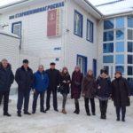 Стартовал аграрный пресс-тур по районам Рязанской области