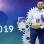 Молодой учёный РГАТУ победил на Всероссийском инженерном конкурсе